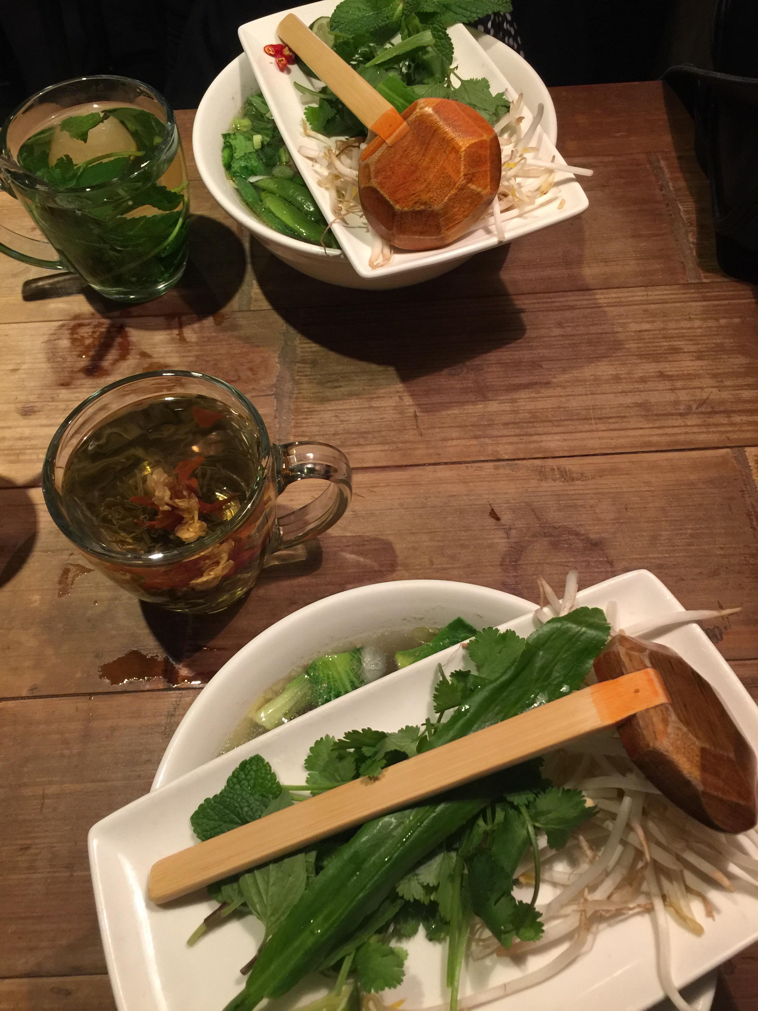 London är bra på restauranger och det gäller även glutenfri snabbmat. De tre bästa restaurangkedjorna serverar mat från jordens alla hörn. 1. Pho Vietnamesisk snabbmatskedja där de flesta...